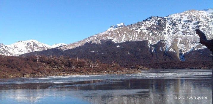 Lago Argentino Department