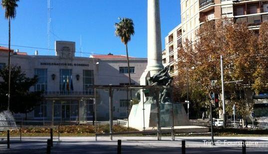 Plaza de las Batallas