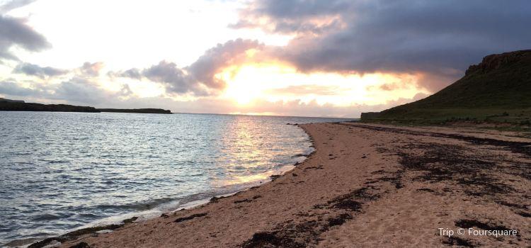 Claigan Coral Beach2