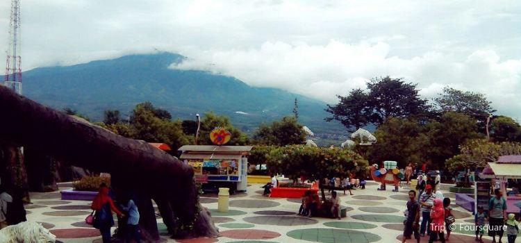 자와 티무르 공원 23