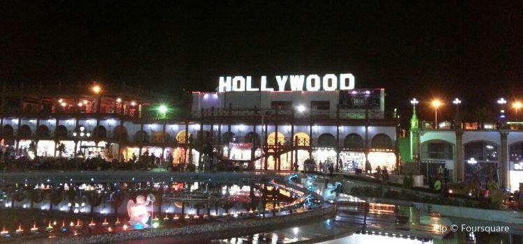 Hollywood Sharm El Sheikh3