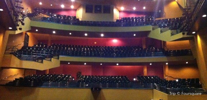 Washington Center for the Performing Arts3