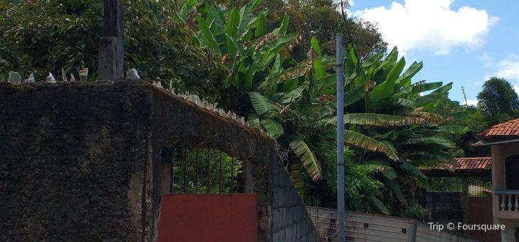 Mina de Ouro Santa Rita