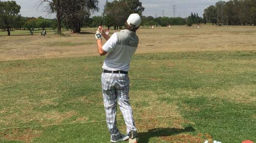 Schoemanpark Golf Club