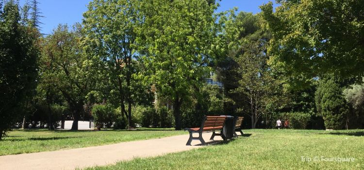 Parc Jourdan1