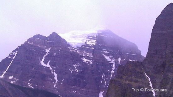 Saddleback Pass
