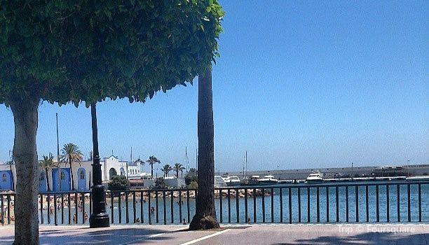 Playa Del Faro1
