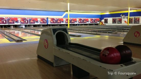 Bandera Bowling Center
