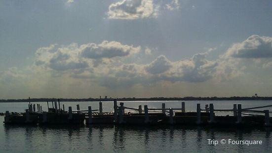 Harbor Bay Marina