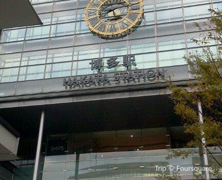 Hakata Bus Terminal1