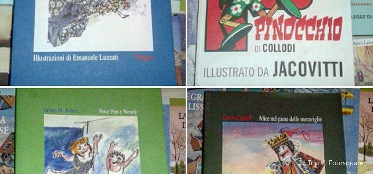 Scaldasole Books