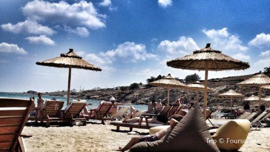 Viva Punda Beach Club