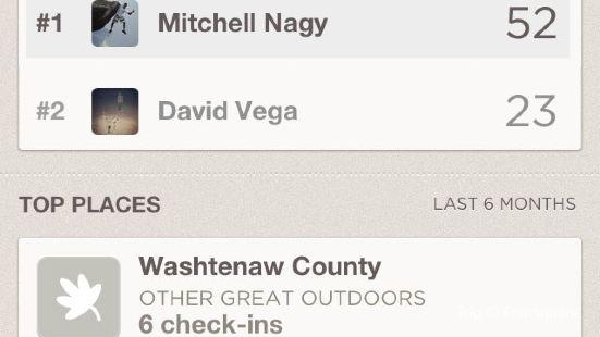 Washtenaw County Administration