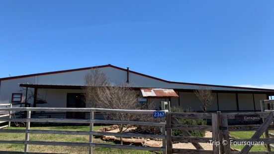 Chisholm Trail Winery