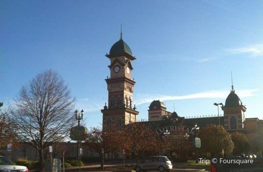 Ameristar Casino Kansas City | Tickets, Deals, Reviews