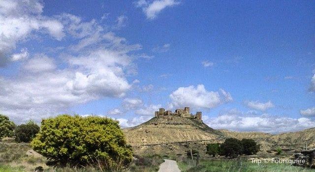 Castillo de Montearagon2
