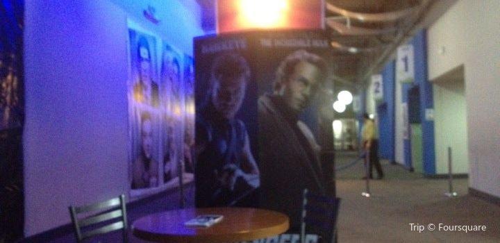 Cine Pavilion1
