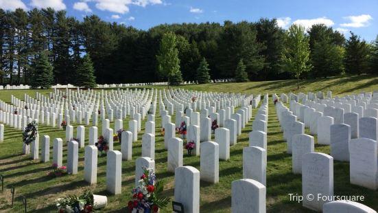 Bath National Cemetery