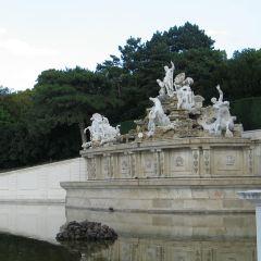 Neptunbrunnen User Photo
