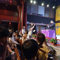 DeYunShe Sanqing Theatre User Photo