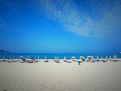 Katelios beach