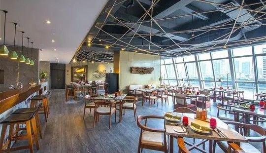 桃花江豪生酒店RIVIERA·西餐廳