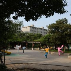 Sitang Basketball Park (North Gate) User Photo