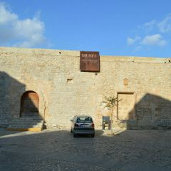 Castle of Urfa User Photo
