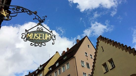 Stadtmuseum Fembohaus (City Museum Fembohaus)