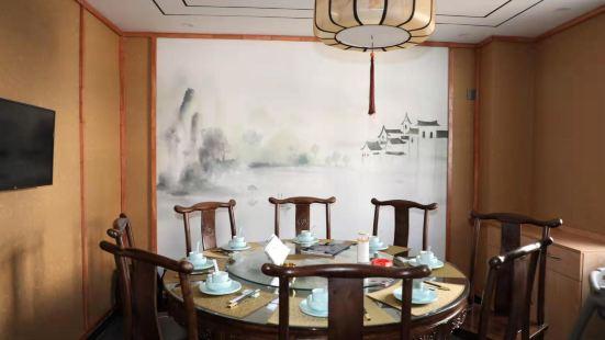 錦繡匯中式餐廳