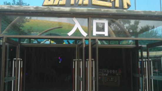 Dongwu World
