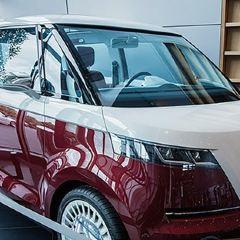 The Transparent Factory of Volkswagen User Photo