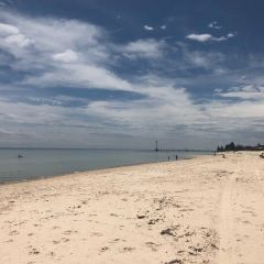 Findhorn Beach User Photo