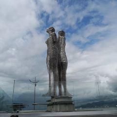 Batumi Tourist Information Center用戶圖片