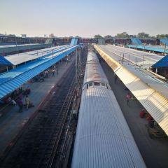 New Delhi Railway Station用戶圖片