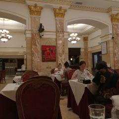 Modern Coffee&Restaurant User Photo