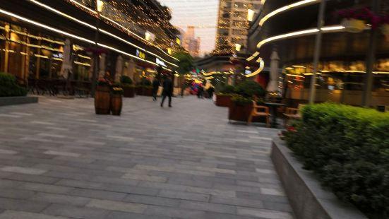 凱德MALL購物中心-北廣場