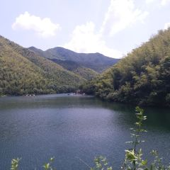 Jinghu Lake User Photo