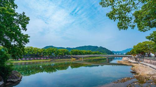 Xikou Scenic Area