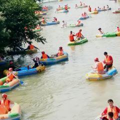 大洪山漂流用戶圖片