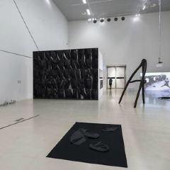 발틱 현대미술관 여행 사진