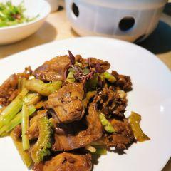 Shang Shan · China Kitchen( Jian Fa JFC Pin Shang Centre ) User Photo