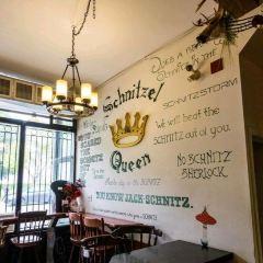 Schnitzel Queen User Photo