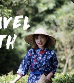 雅安游记图文-世界茶文化发源地蒙顶山 + 成都 3 天 2 晚旅行攻略