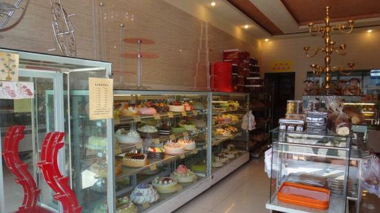 鑫美麵包蛋糕世界(懷遠大街店)