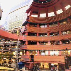 Hakata Canal City User Photo