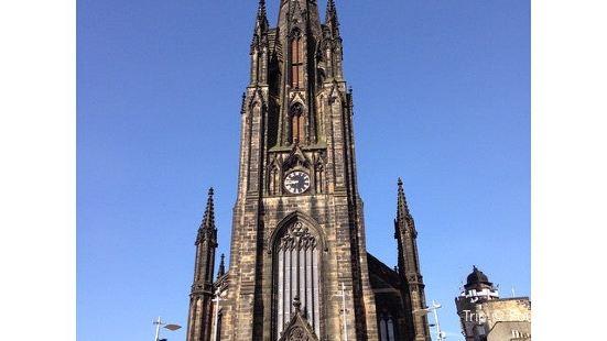St Columbas Free Church