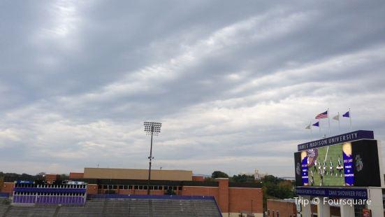 Bridgeforth Stadium