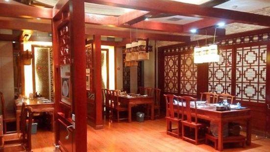 正天廣東茶點·粵菜館