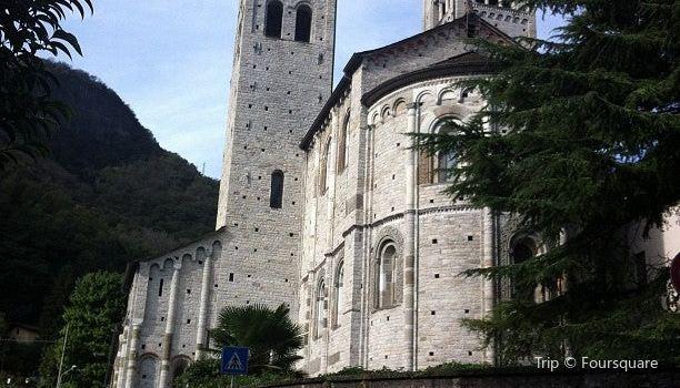 聖阿邦迪奧大教堂3